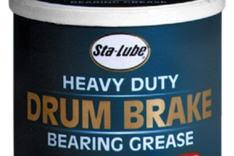 Sta-Lube® - Heavy Duty Drum Brake Wheel Bearing Grease Can