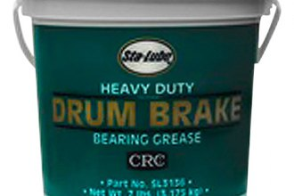 Sta-Lube® - Drum Brake Grease