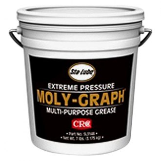 Sta-Lube® - Moly-Graph™ Extreme Pressure Multi-Purpose Grease, 7 lbs