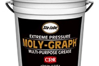 Sta-Lube® - Moly-Graph™ Extreme Pressure Multi-Purpose Grease