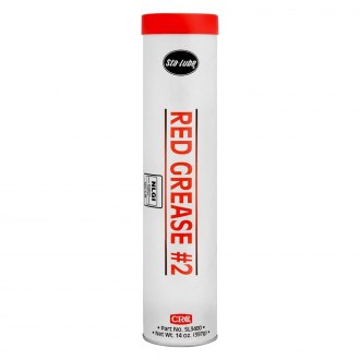 Sta-Lube® - Red Grease #2, 14 oz