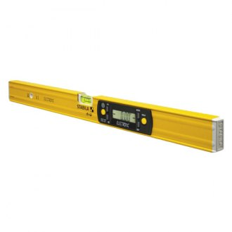 Stabila® - Type 80E™ Electronic Level