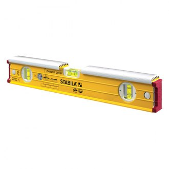 Stabila® - Type 196-2K™ Mason'S Level with Shield