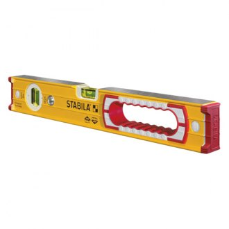 Stabila® - Type 196™ Level with Handholes