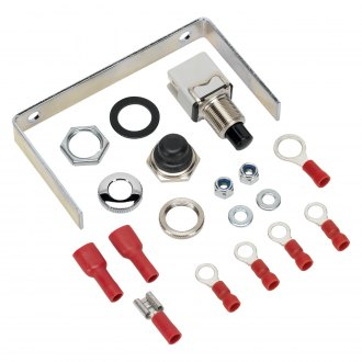 Stack® - Installation Kit for Clubman Tachometer