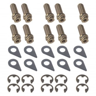 Stage 8® - Header Locking Bolt Kit