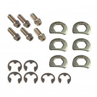Stage 8® - Brake Rotor Locking Bolt Kit