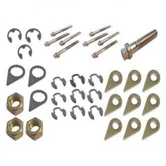 Stage 8® - Exhaust Manifold Hardware Kit
