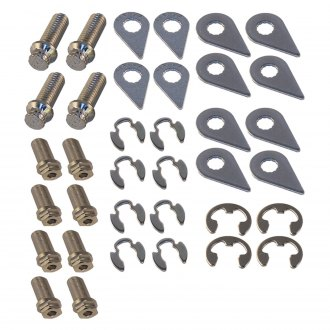 Stage 8® - Stainless Steel Natural Header Locking Bolt Kit