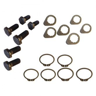 Stage 8® - Flywheel Locking Bolt Kit