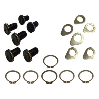 Stage 8® - Flexplate Locking Bolt Kit