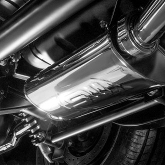 Classic Works® - Performance Muffler