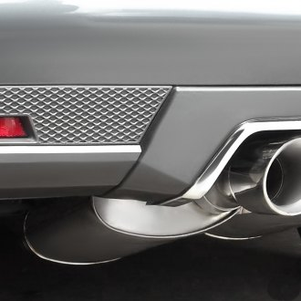 Classic Works® - Slash Cut Exhaust Tip