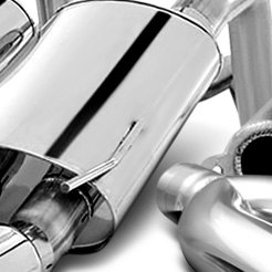 Stainless Works® - Exhaust Tips