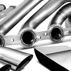 Stainless Works® - Long-Tube Header