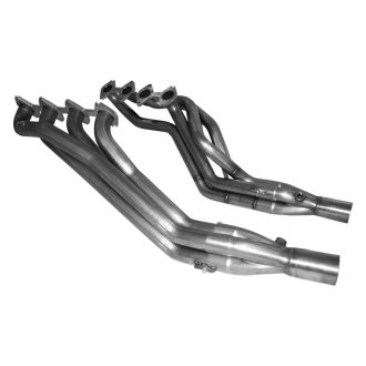 Stainless Works® - 304 SS Mill Exhaust Headers