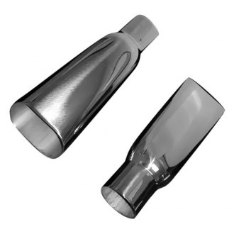 Stainless Works® - 304 SS Chevelle Exhaust Tips