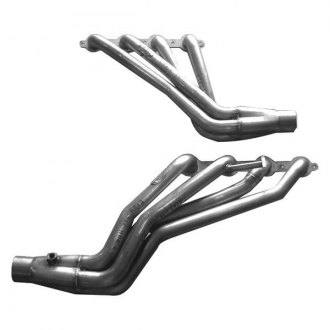 Stainless Works® - Stainless Steel Headers Off Road Assembly