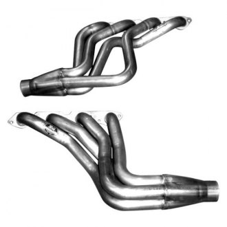 Stainless Works® - Stainless Steel Long Tube Exhaust Headers