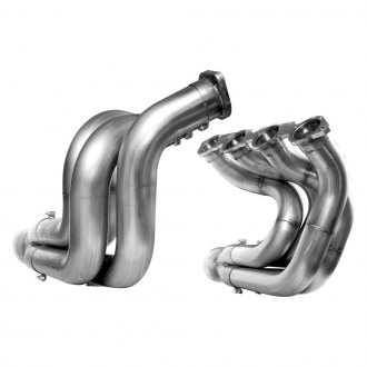 Stainless Works® - Dragster 304 SS Exhaust Headers