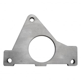 Stainless Works® - Driver Side 304 SS Heavy Duty Manifold Flange