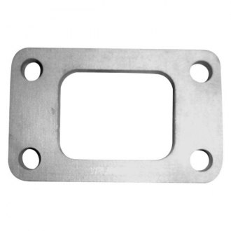 Stainless Works® - 304 SS Turbo Flanges