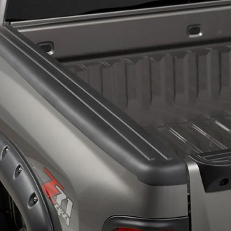 Stampede® - Rail Topz™ Ribbed Bed Protection