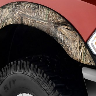 Stampede® - Original Riderz™ Front and Rear Fender Flares