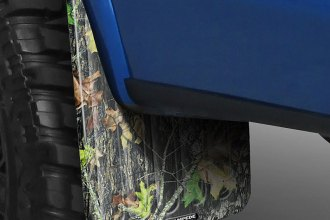 Stampede® - Mossy Oak™ New Break-Up Mud Flaps