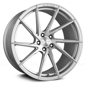 STANCE® - SF01 Brushed Silver