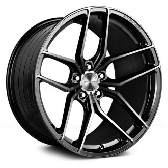 STANCE® - SF03 Gloss Black with Tinted Face