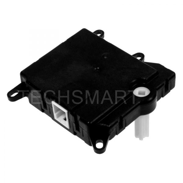 Standard ford expedition 2003 techsmart hvac heater for Blend door motor ford expedition
