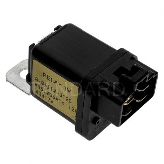 Standard® - Intermotor™ HVAC Heater and HVAC Delay Relay
