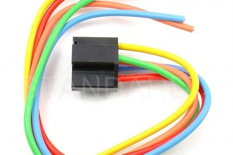 Standard® - Handypack™ Rear Window Defogger Relay Connector
