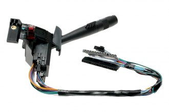 Standard® - Tru-Tech™ Windshield Wiper Switch