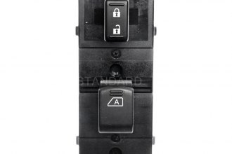 Standard® - Intermotor™ Right Door Window Switch