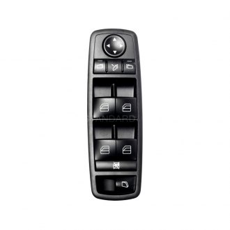 Standard® - Intermotor™ Front Left Door Window Switch