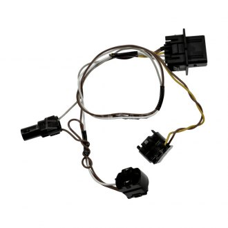 Standard® F90002 - TechSmart™ Headlight Wiring Harness