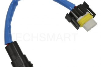 Standard® - TechSmart™ Fog / Driving Light Wiring Harness