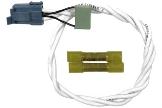 Standard® - Power Seat Harness Connector