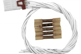 Standard® - Seat Memory Switch Connector
