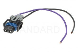 Standard® - Fog Light Connector