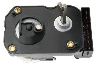 Standard® - Tru-Tech™ Ignition Switch