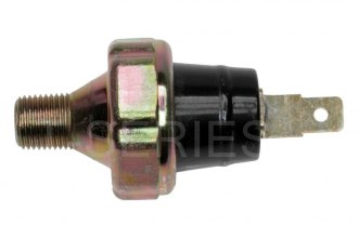 Standard® - Tru-Tech™ Oil Pressure Sender with Light