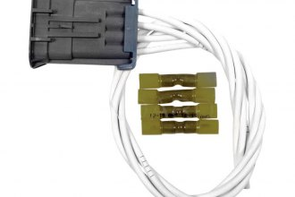 Standard® - Engine Wiring Harness Connector