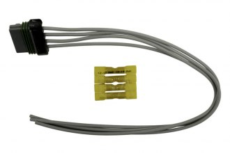 Standard® - Engine Coolant Fan Motor Connector
