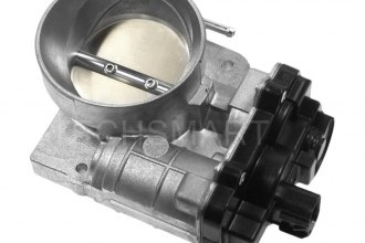 Standard® S20006 - TechSmart™ Fuel Injection Throttle Body Assembly