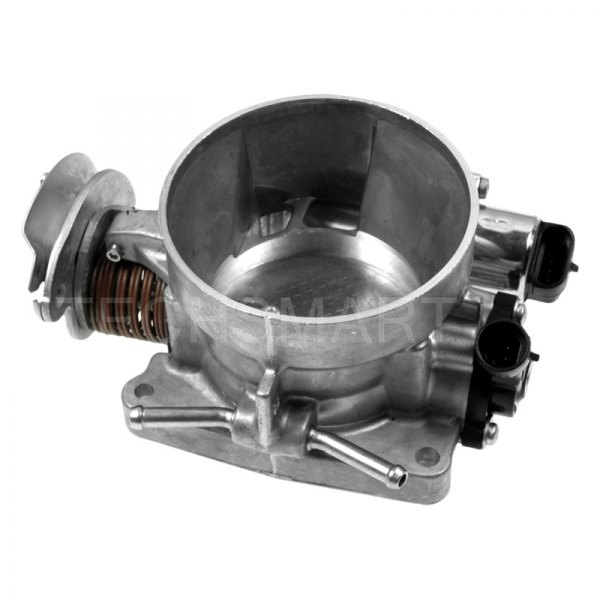 standard chevy express 2003 techsmart fuel injection throttle body assembly. Black Bedroom Furniture Sets. Home Design Ideas