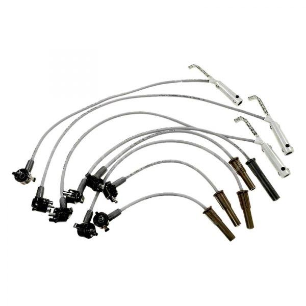 1998 ford ranger spark plug wires
