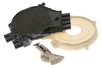 Standard® - Tru-Tech™ Distributor Cap and Rotor Kit
